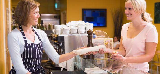 Versicherung für Gastronomie und Hotellerie