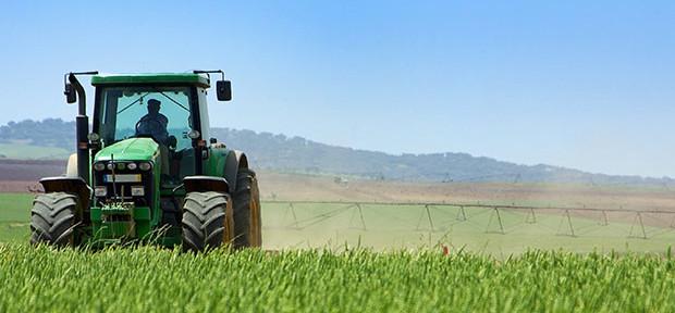 Versicherung für Landwirtschaft