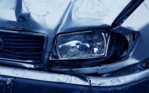 Autounfall Wildschaden-Versicherung