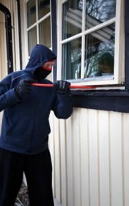 Betriebsversicherung Einbrecher