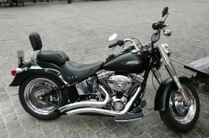 Motorradversicherung, Versicherung Motorrad