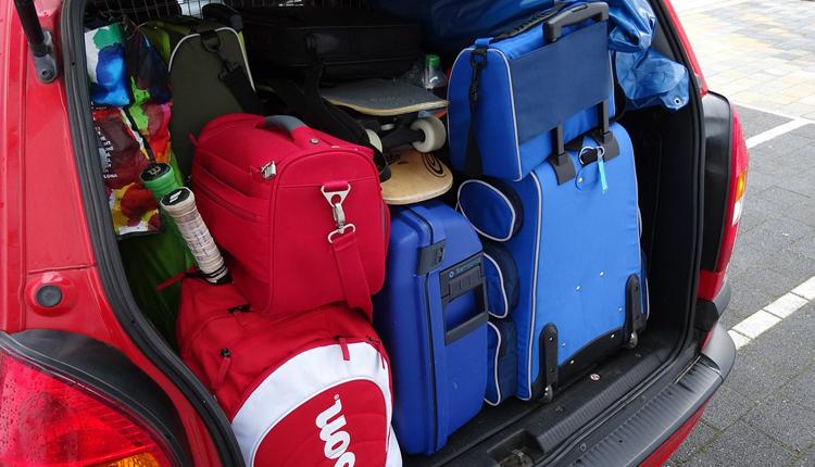 Checkliste Urlaub Auto Mitnahmepflicht